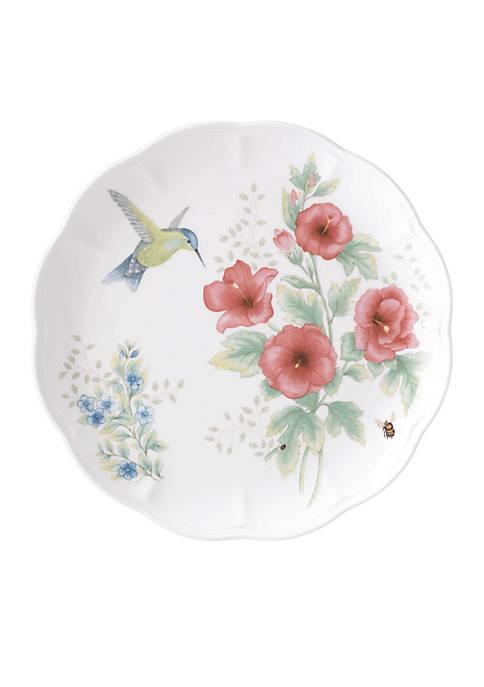 Butterfly Meadow Flutter - Hummingbird Dinner Plate