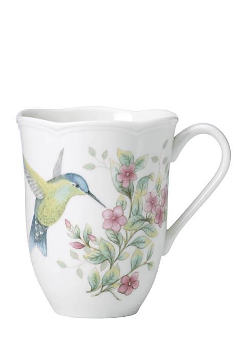Lenox® Butterfly Meadow Flutter Hummingbird Mug