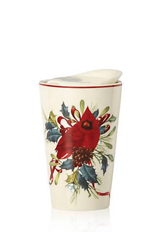 Lenox winter greetings travel mug belk lenox winter greetings travel mug m4hsunfo