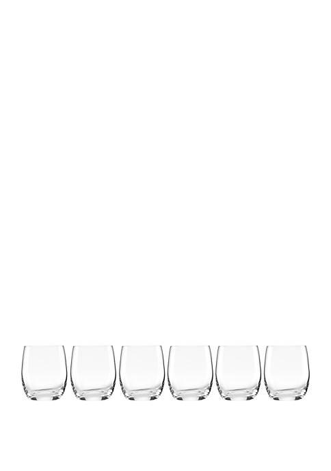 Lenox® Tuscany Small Tumblers- Set of 6