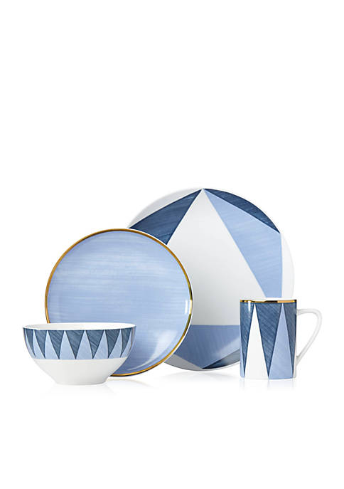 Luca Andrisani Acuto 4-Piece Place Setting