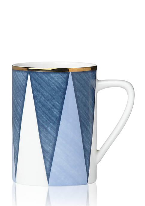 Lenox® Luca Andrisani Triangoli Mug