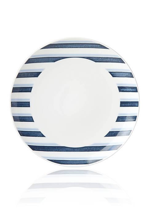 Lenox® Luca Andrisani Striato Dinner Plate