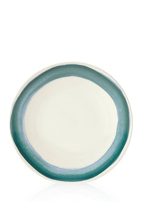 Lenox® Market Place Teal Dinner Plate