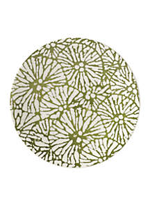 Lenox® Market Place Moss Accent Plate