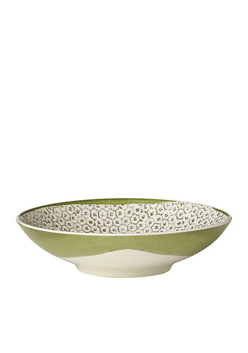 Lenox® Market Place Moss Bowl