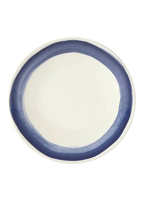 Lenox® Market Place Indigo Dinner Plate