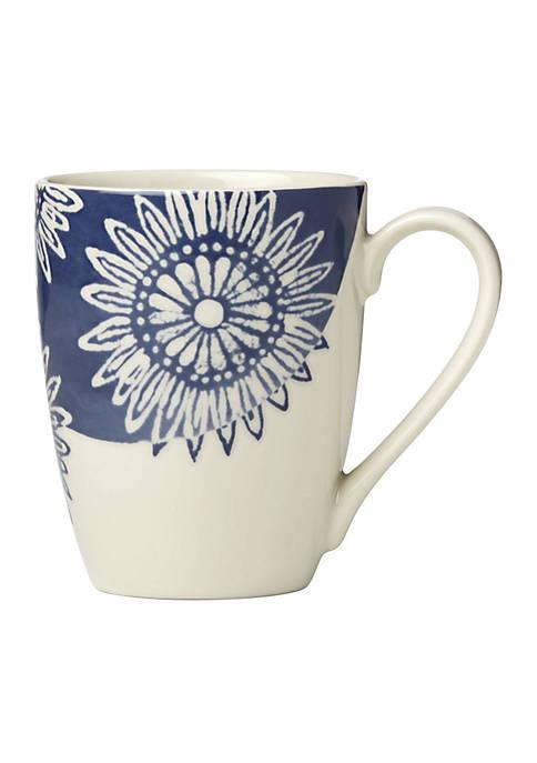 Lenox® Market Place Indigo Mug