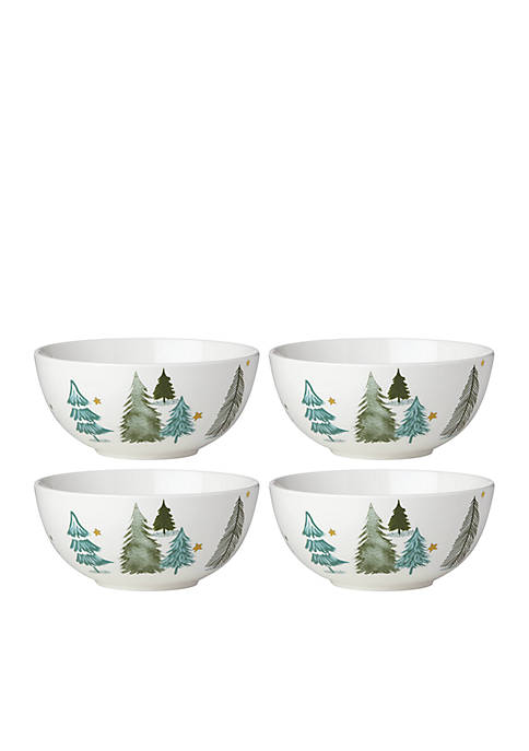 Lenox® Balsam Lane All Purpose Bowl, Set of