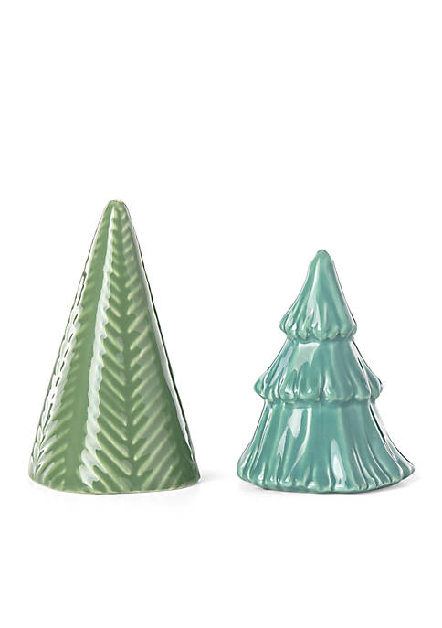 Lenox® Balsam Lane Tree Salt & Pepper Shaker