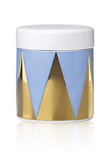 Lenox® Luca Andrisani Blue Azzurro Small Canister
