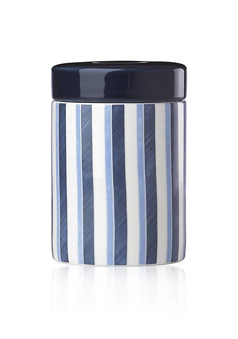 Lenox® Luca Andrisani Blue Azzurro Medium Canister