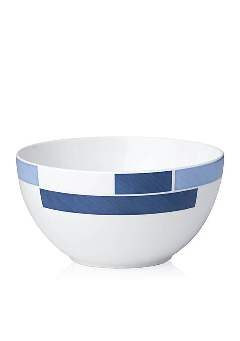 Lenox® Luca Andrisani Blue Azzurro Small Serve Bowl