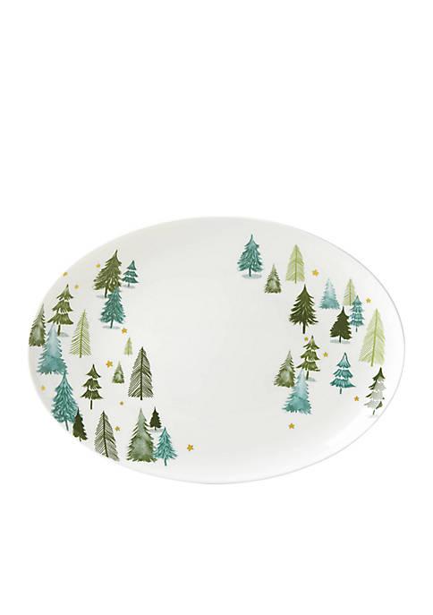 Lenox® Balsam Lane Platter