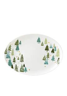 Balsam Lane Platter