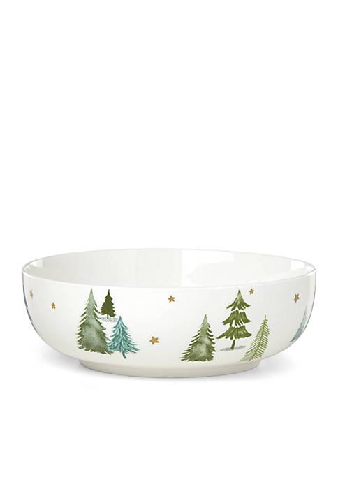 Lenox® Balsam Lane Serving Bowl