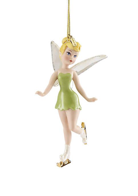 Lenox® 2019 Skating Tinker Bell Ornament