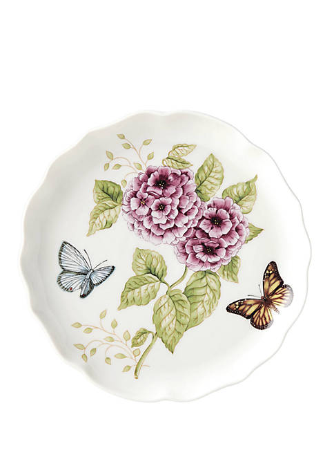 Lenox® Butterfly Meadow Round Dish