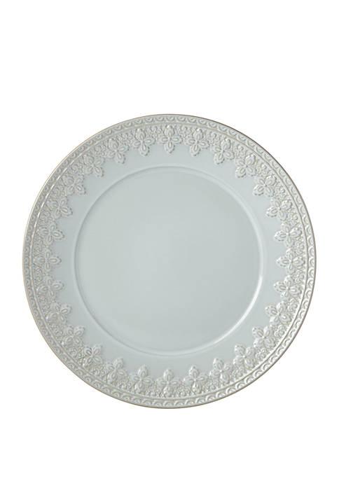 Lenox® Chelse Muse Fleur Blue™ Accent Plate