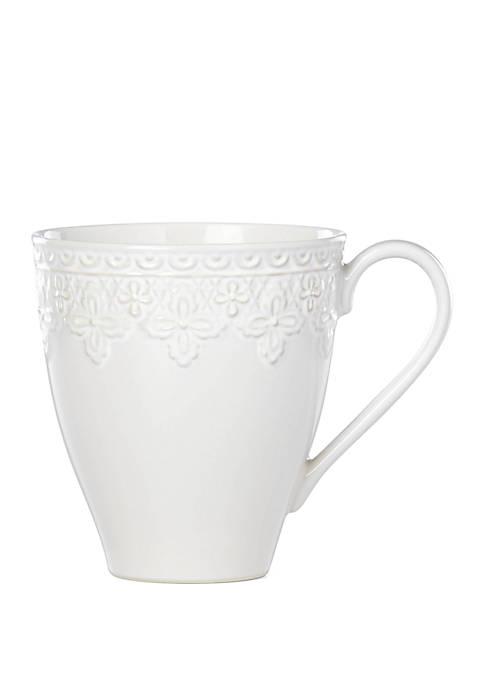 Lenox® Chelse Muse Fleur Mug