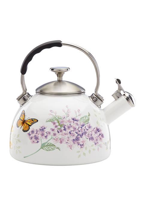 Lenox® Butterfly Meadow Tea Kettle