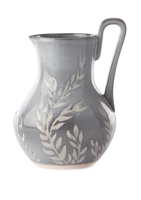Lenox® Textured Neutrals Pitcher