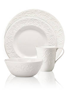 Lenox® Opal Innocence Carved Dinnerware and Accessories