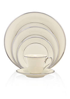 Lenox® Solitaire Dinnerware and Accessories
