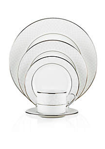 Lenox® Venetian Lace Dinnerware and Accessories