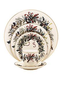 Lenox winter greetings dinnerware belk lenox winter greetings dinnerware m4hsunfo
