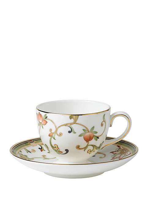 Oberon Teacup