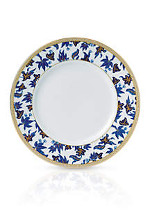 Hibiscus Accent Salad Plate 9-in.