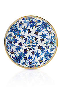 Hibiscus Salad Plate 8-in.