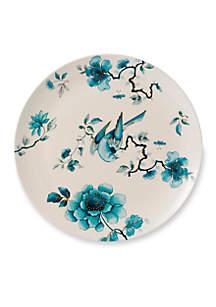 Blue Bird Service Plate