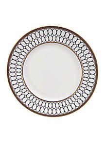 Wedgwood Renaissance Gold Dinner Plate 11-in.