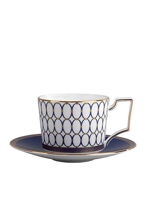 Renaissance Gold Teacup 4.5-in.