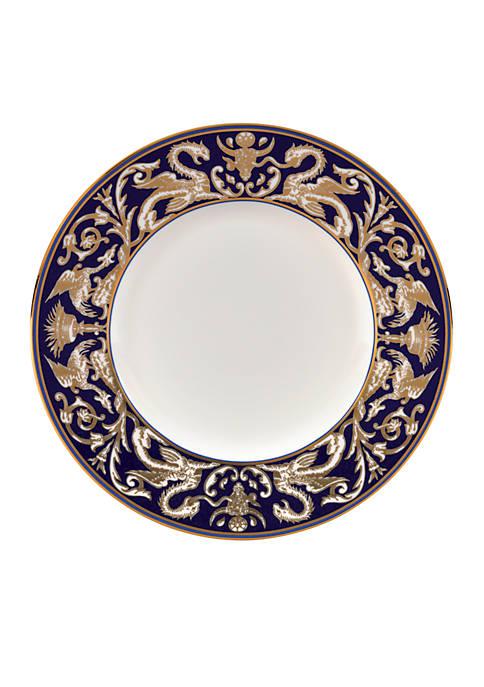 Renaissance Gold Accent Plate