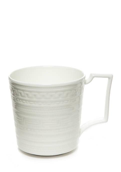 Intaglio Mug