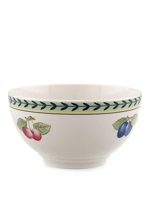 Villeroy & Boch French Garden Fleurence Rice Bowl