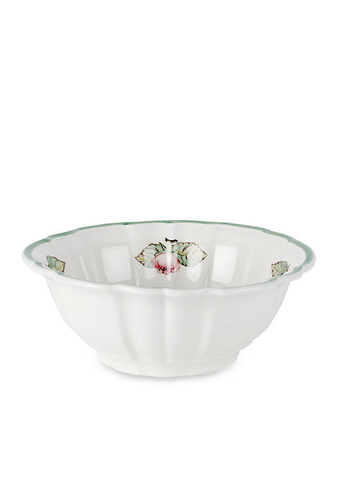 French Garden Villeroy & Boch French Garden Fluted Rice Bowl