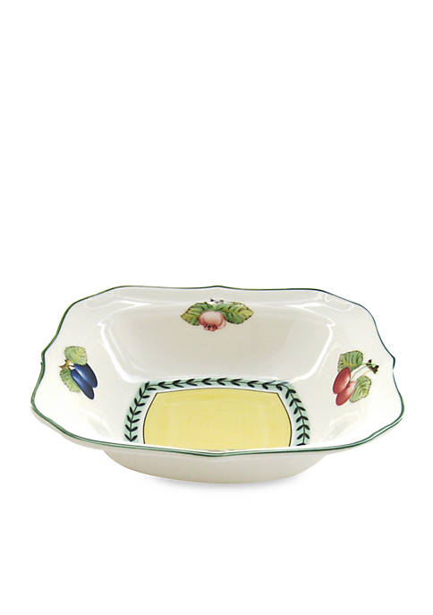Villeroy & Boch French Garden Fleurence Square Individual