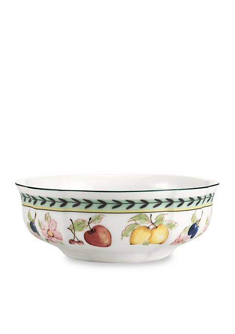 French Garden Menton Cereal Bowl 5.75-in.