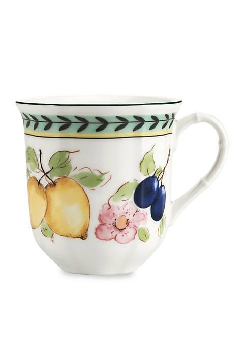 French Garden Menton Mug 10-oz.