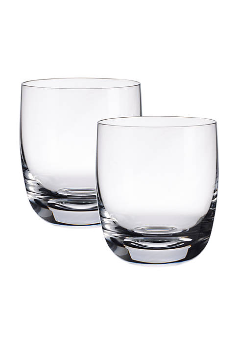 Set of 2 Blended Scotch Tumblers