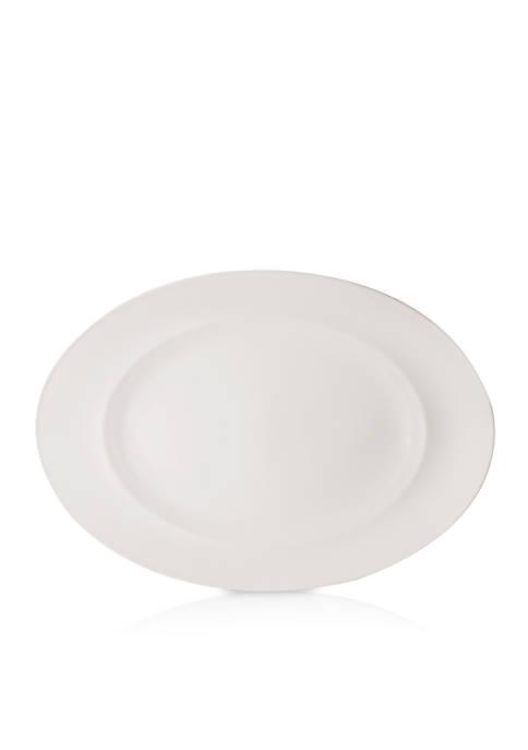 For Me Oval Platter