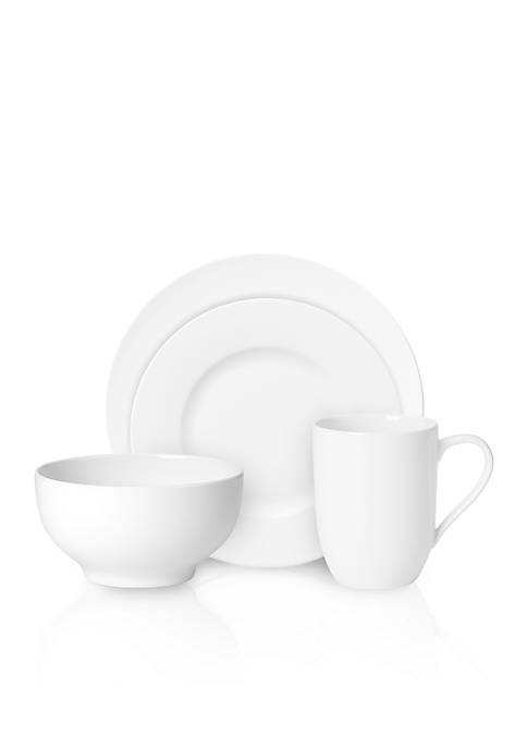 For Me 16-Piece Set : Service for 4