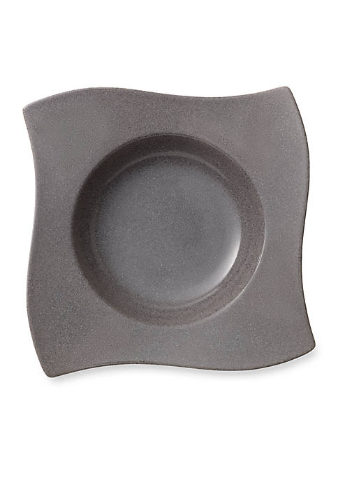 New Wave Stone Pasta Bowl, 11.75-in