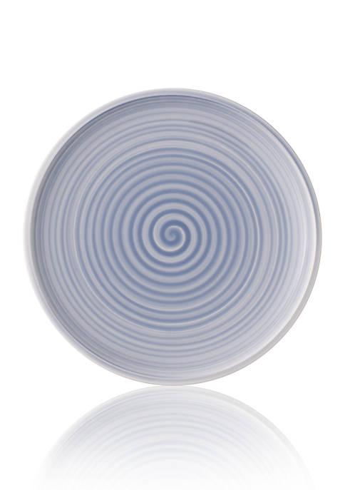 Artesano Nature Bleu Dinner Plate, 10.25-in.