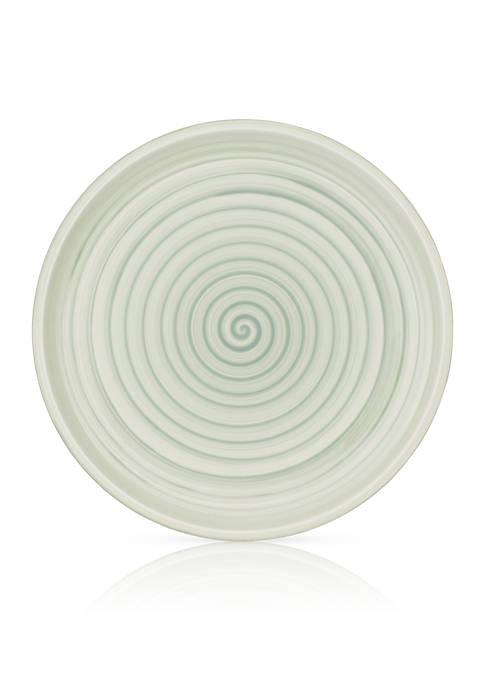 Artesano Nature Vert Dinner Plate