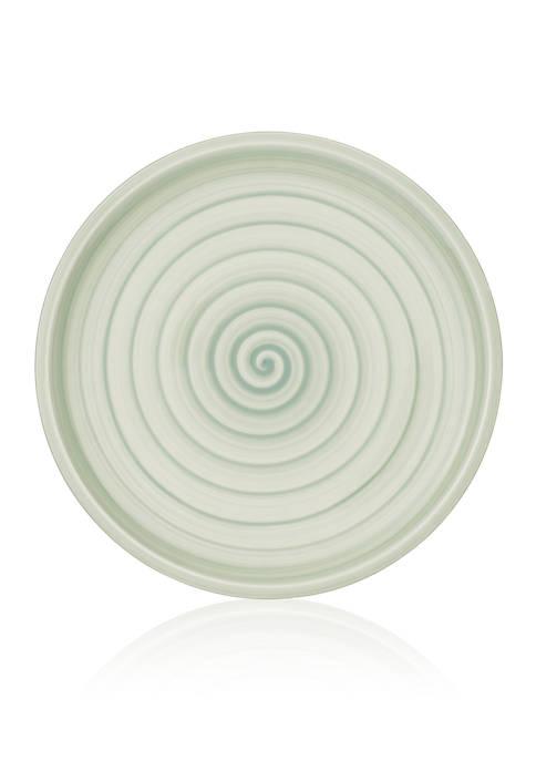 Villeroy & Boch Artesano Nature Vert Salad Plate